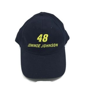 Other - NASCAR Sprint Cup Champion Jimmie Johnson 48